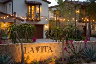 La Vita at Orchard Hills by Brookfield Residential SoCal