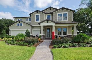 Rock Springs Estates by Pulte Homes