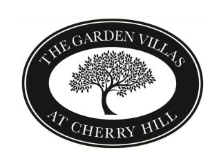 The Garden Villas at Cherry Hill by Robertson Brothers