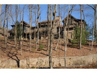 37 Utana Bluffs Trail, Ellijay GA