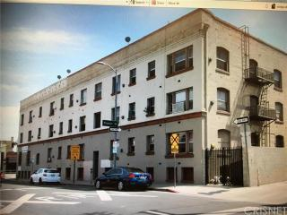 1801 South Flower Street, Los Angeles CA