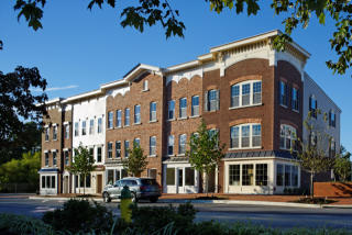 Village Greens of Annapolis by Craftmark Homes
