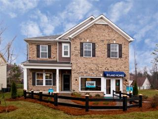 Mill Creek Falls Discovery - 75 Collection by Ryland Homes