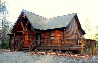 318 White Pine Acres, Blue Ridge GA