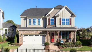 Morgan Park - Classic Collection by Standard Pacific Homes