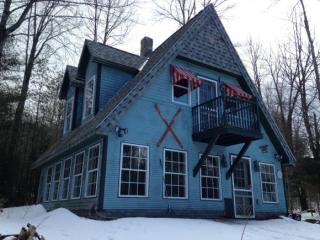 199 Pope Rd, Lowell, VT 05847