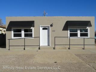 202 S Guadalupe St, Carlsbad, NM 88220