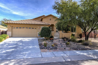 154 North Old Camp Lane, Sahuarita AZ