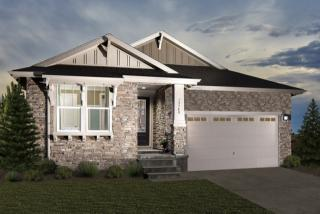 Trailside Patio Homes by KB Home