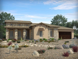 Monterey at Verde River by Monterey Homes
