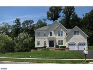3825 Green Ridge Rd, Furlong, PA 18925