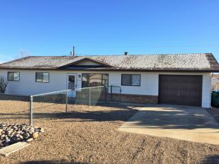8124 E Jacque Dr, Prescott Valley, AZ 86314