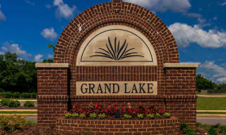 Grand Lake by Mungo Homes
