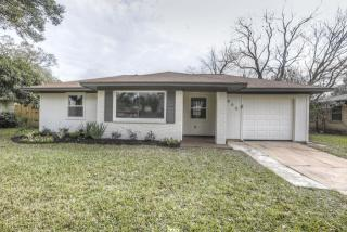 5805 Jackwood Street, Houston TX