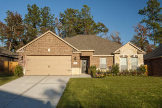 Magnolia Springs by LGI Homes