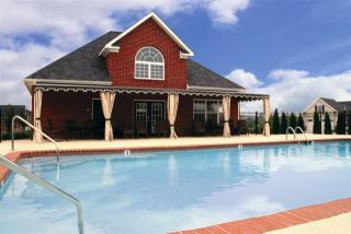 Lenox Place (Active Adult) by Goodall Homes