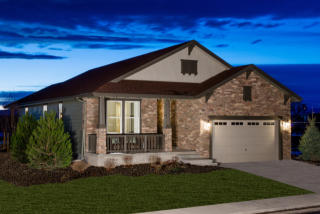 The Reserve at Trailside by KB Home