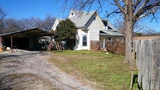 111 S Sue St, Ranger, TX 76470