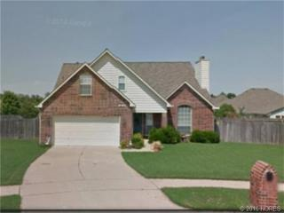 212 W Durham St, Broken Arrow, OK 74011