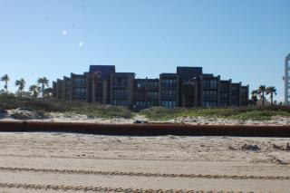 1700 Gulf Blvd #305, South Padre Island, TX 78597