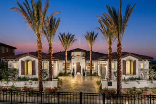 Masters at Moorpark Country Club by Toll Brothers