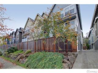 North Delridge, Seattle, WA 98106
