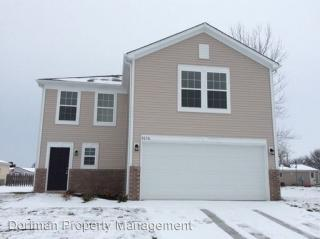 4656 Willow Brook Dr, Columbus, IN 47203