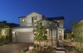 Mateo by Pulte Homes