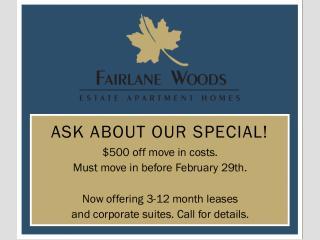 5521 Fairlane Woods Dr, Dearborn, MI 48126