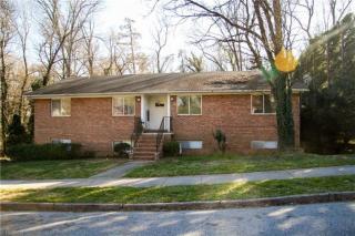 2219 Walker Avenue, Greensboro NC