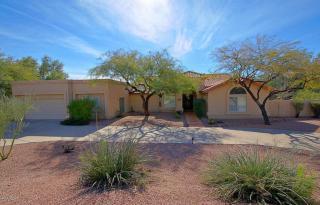 16401 East Saguaro Boulevard, Fountain Hills AZ