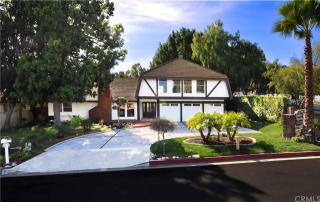 2 Palomino Lane, Rolling Hills Estates CA