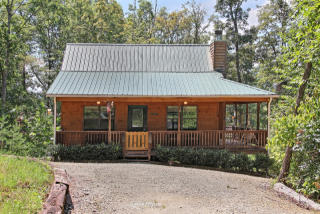 2557 Rustic Ridge Trail, Young Harris GA