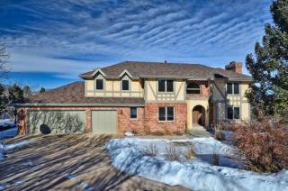 4315 Grantham Court, Colorado Springs CO