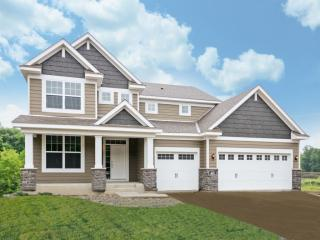 The Preserve at Legacy Creek by Ryland Homes