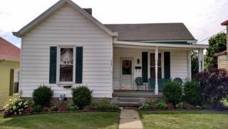 115 North Elmarch Avenue, Cynthiana KY