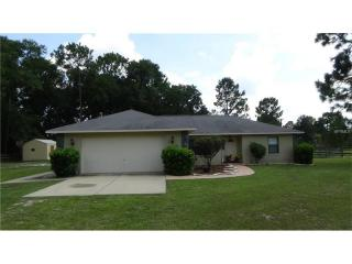 2880 Southeast 156th Place Road, Summerfield FL