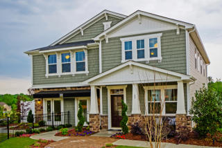 Summerlyn Meadows by KB Home