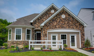 Belden Pointe by K Hovnanian Homes