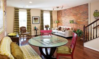 Parkside by K Hovnanian Homes