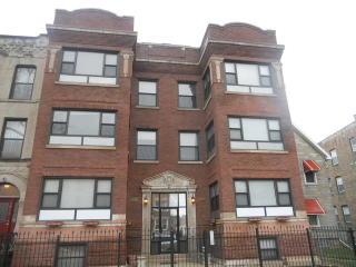 4817 South Prairie Avenue #2, Chicago IL