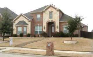 10510 Toffenham Drive, Frisco TX