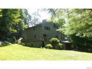 141 Green Pond Rd, Sherman, CT 06784