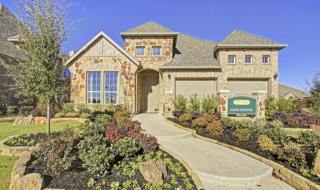 Liberty by K Hovnanian Homes