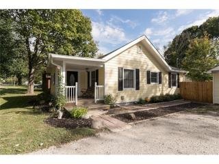 1845 East 68th Street, Indianapolis IN