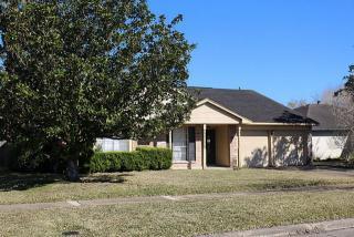2415 Morning Meadow Drive, Missouri City TX