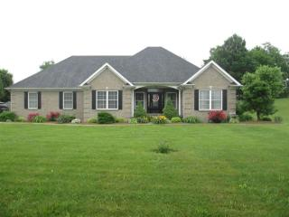312 Chaney Road, Franklin KY