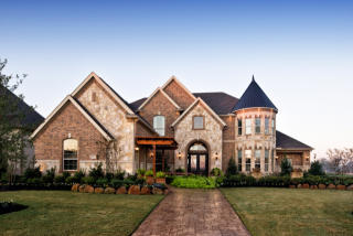 Riverstone - Pecan Ridge by Toll Brothers