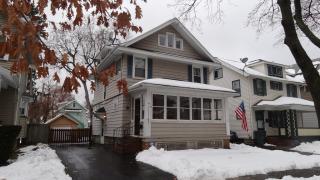 41 Edgeland St, Rochester, NY 14609
