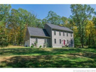 86 Flat Rock Hill Road, Old Lyme CT
